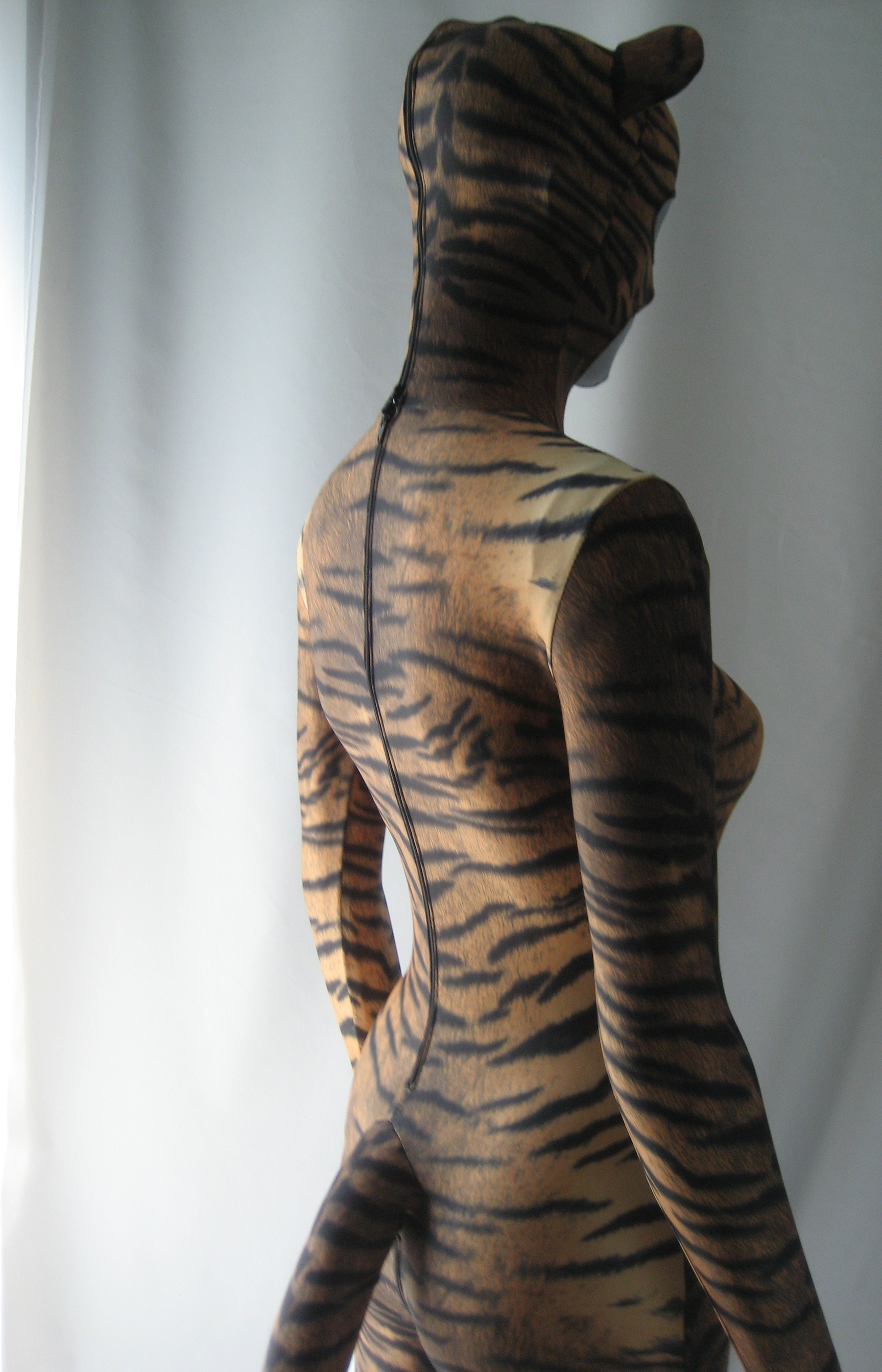 Tiger Costume Spandexwear Com